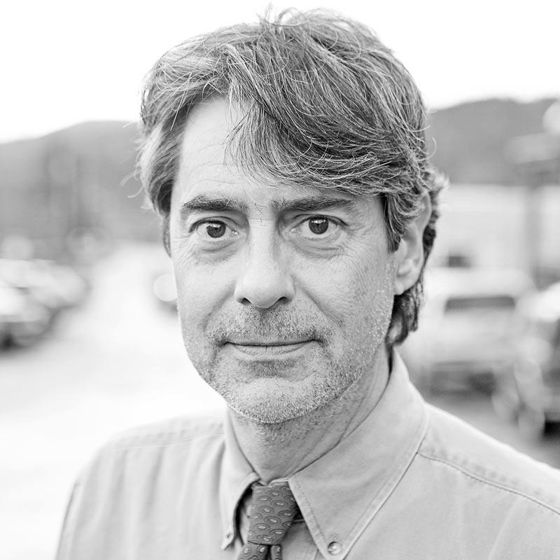 Craig Stevens
