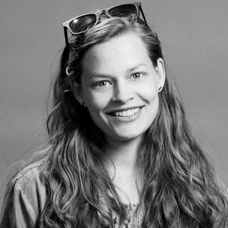 Jessica Kooiman