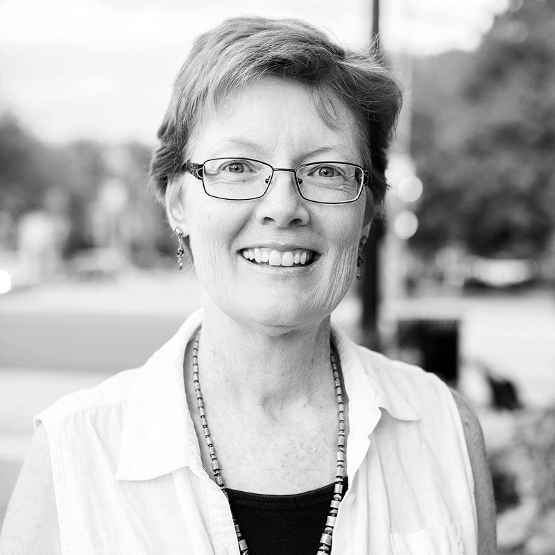 Nancy McKenna